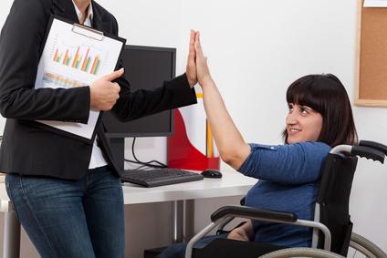 Behindert ist wer behindert wird – Teil 2