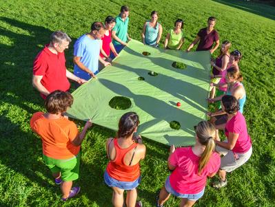 8 Erfolgsfaktoren für Ihr perfektes Teambuilding