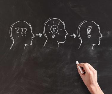 4 Schritte zu mehr Klarheit in Ihrer Kommunikation als Führungskraft