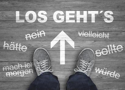 Bessere Entscheidungen treffen durch Selbstcoaching in 3 Phasen