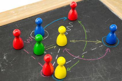 In 5 Schritten zur Stakeholderanalyse