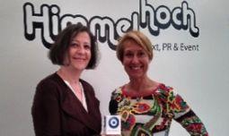 Interview mit Top-PR Chefin Eva Mandl