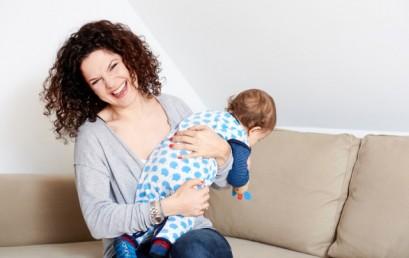 Mutter & Unternehmerin oder der 36 Std. Tag