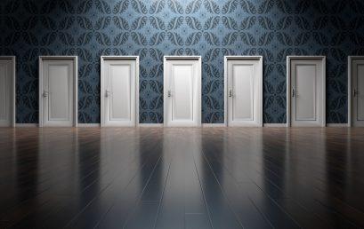 Bessere Entscheidungen treffen in 3 Schritten