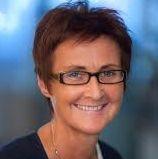 Astrid Reiter, MBA, MSc
