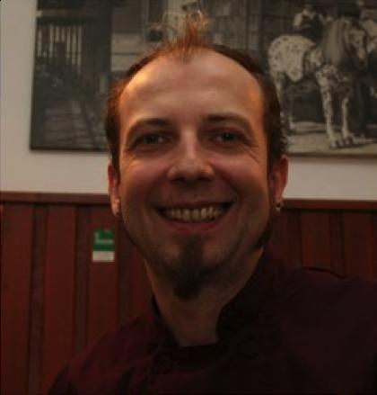 Martin Mospointner