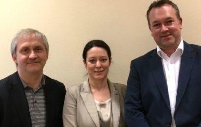 Interview: Personalchefin & PE-Leiter der Wiener Linien