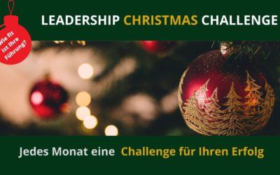 Digital Detox als Christmas Challenge?
